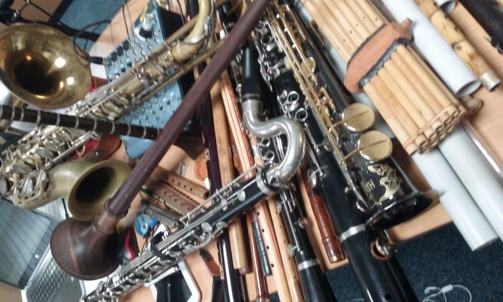 Lyndons instruments